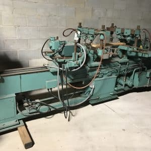 Classic Machine Works Vintage Equipment For Sale